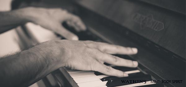 Why We Love Music