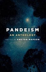Pandeism Anthology front cover