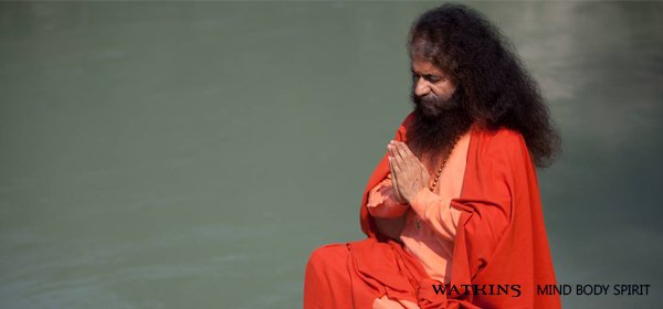 Interview with Swami Ji