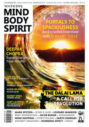 2020 ISSUE # 63 PRINTED IN UK AUTUMN WATKINS MIND BODY SPIRIT,MAGAZINE