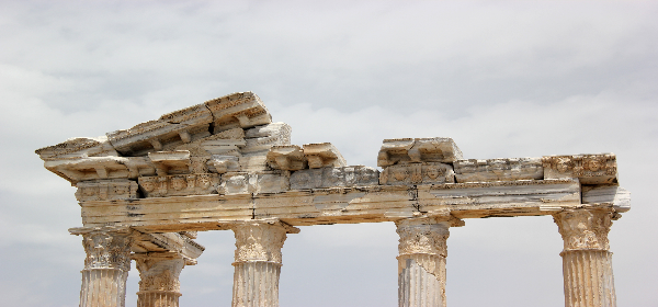 Gaining Happiness, Prosperity, and Courage: Lessons from the Eleusinian Mysteries