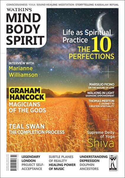 Walking the Path of the Jewish Mystic - Watkins MIND BODY SPIRIT