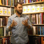 Turn your Suffering into Happiness and Well-being with Blake Bauer