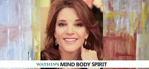 Watkins' Spiritual 100: Marianne Williamson