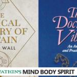 Watkins Books: Staff Picks for September
