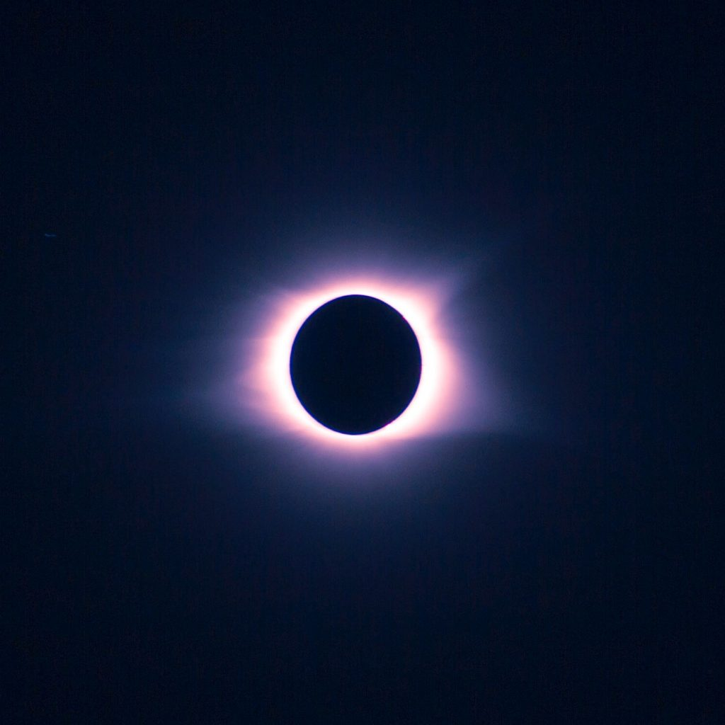 The Six Eclipses of 2020