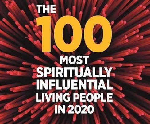 Watkins' Spiritual 100 List for 2020