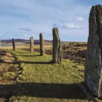 The Old Stones: The Megalithic Portal