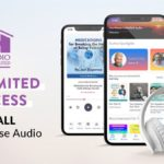 Introducing the Hay House Unlimited Audio App