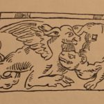 A Western History of Dragons