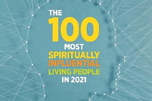 Watkins' Spiritual List for 2021