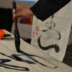 Tao Calligraphy: How Master Sha is Revolutionising Self-Healing