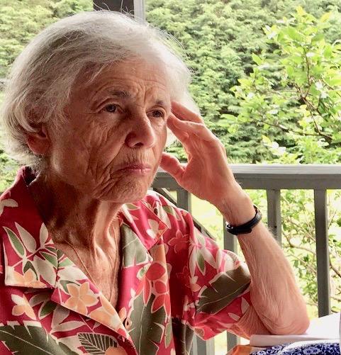 Obituary: Carol K. Anthony