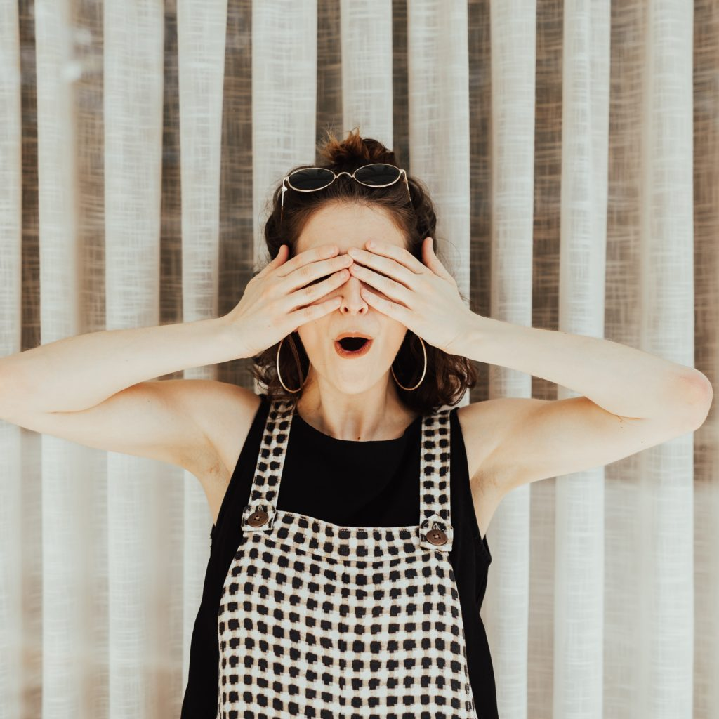 Three Things I Learnt From Not Listening to My Intuition